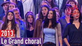 Le Grand Choral des Nuits de Champagne