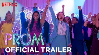 The Prom (2020) Video