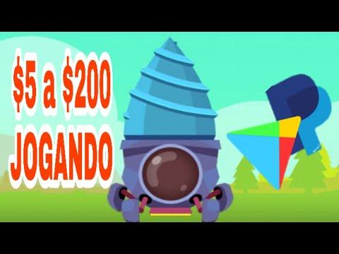 Ficou FÁCIL Ganhar DINHEIRO no Paypal MINERANDO \Money no Paypal/