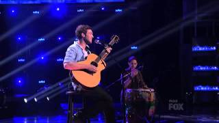 Stand By Me - Phillip Phillips (American Idol Performance)