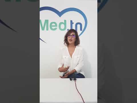 الدكتورة نادية الصامت اللوز أخصائية الأمراض النفسية  والعصبية