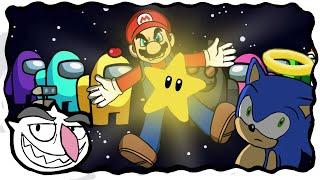 Among Them (Feat. Mario)