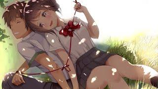 Kimi no Na wa. (Your Name.) Music OST 【1 Hour】 - RADWIMPS/ 君の名は。 Anime Soundtracks