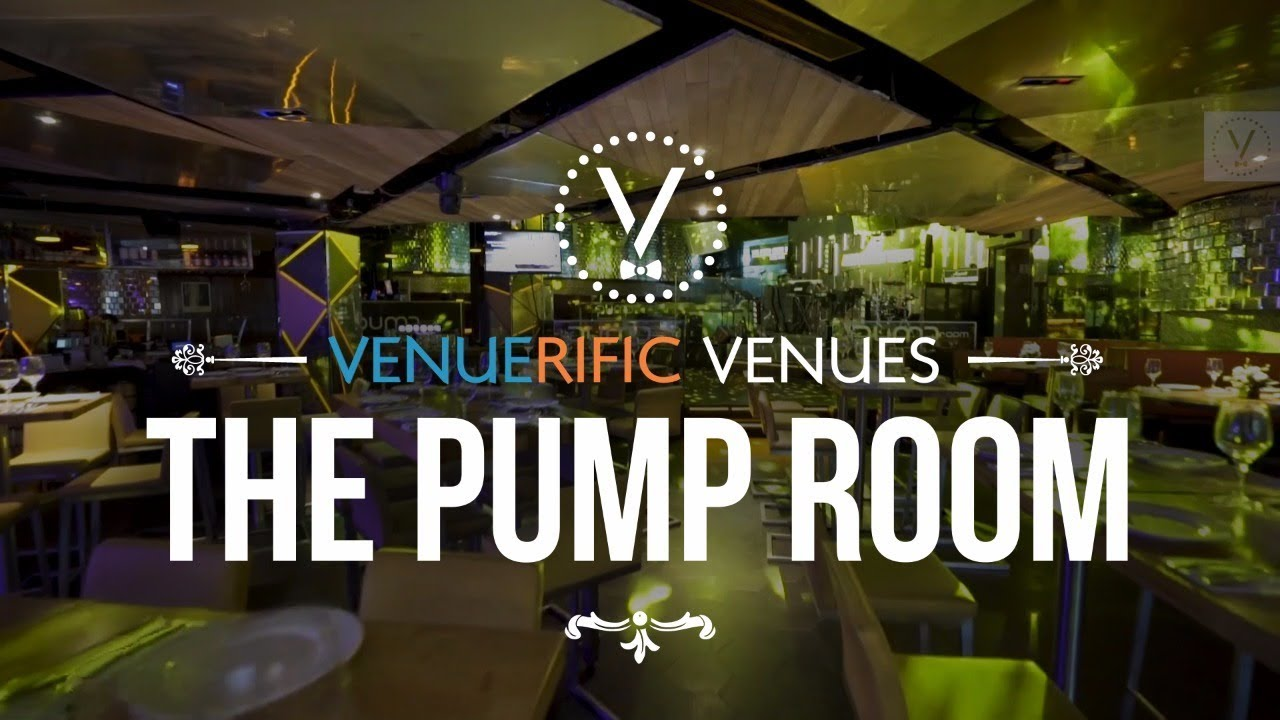 The Pump Room video preview