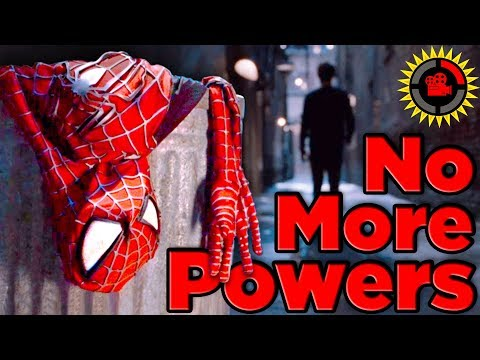Download Film Theory: The Spiderman 2 Mystery! Why Spiderman Lost His Powers! HD Mp4 3GP Video and MP3