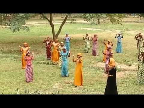 ADON GARI 2 Latest Song  ADAM A. ZANGO & RAHAMA SADAU (Hausa Films & Music)