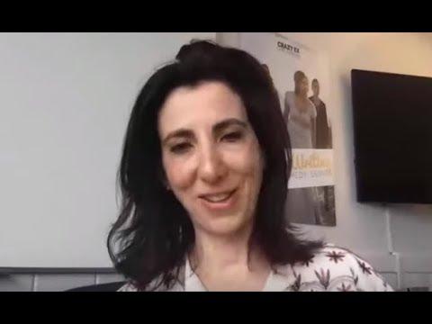 Vidéo de Aline Brosh McKenna