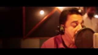 Avam - Kaarirulae Song Teaser | Kamal Haasan | Sundaramurthy KS, Vijay Vilvakrish
