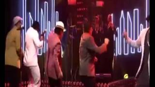 SNL  Bruno Mars and Mark Ronson ft  Mystikal  Performing Feel Right 2