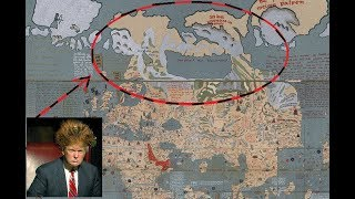 Территория России больше в два раза. От нас скрывают земли. (Л.Д.О. 154 ч)