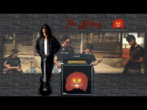 LAKHEY Band Dhampa tacha First NEWARI Metal song