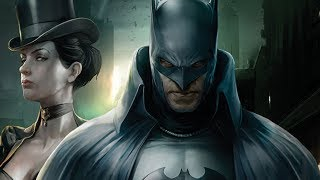 Batman: Gotham by Gaslight (2018) Video
