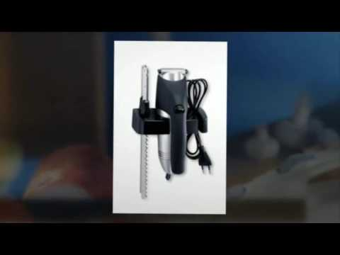 ★✿★✿★10 Migliori Coltelli Elettrici | Miglior coltello elettrico
