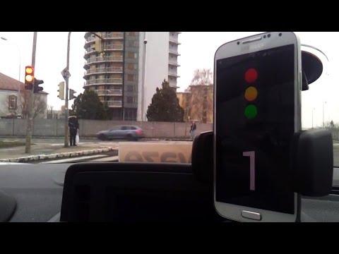 Video of Semafory Bratislava