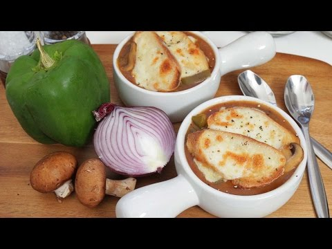 Philly Cheesesteak Stew Recipe