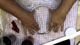 Decorative Bowl Project: Part 1
