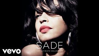 Sade - The Moon and the Sky (Remix) [Audio] ft. Jay-Z