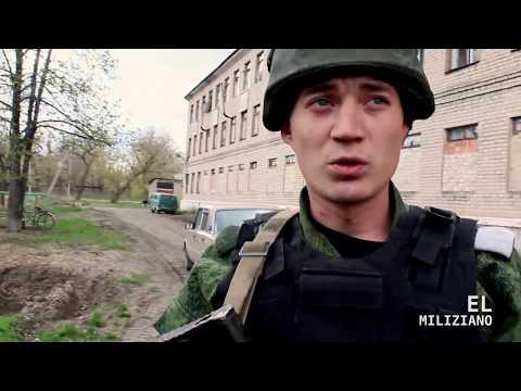 Lattivatore di cavallo in Kiev