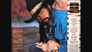 David Allan Coe - I Gave Up (On Trying To Get Over You)