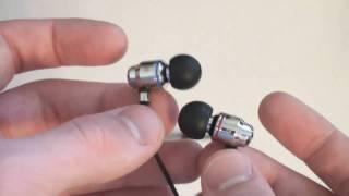 Review: Monster Jamz Headphones