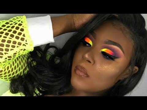 Fenty Beauty x Rihanna  Review + Nicki Minaj New MAC Lipstick | Briana Marie ACENE PRON SKIN