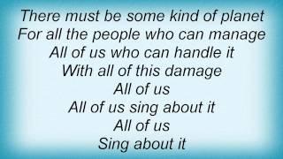 Dandy Warhols - Plan A Lyrics