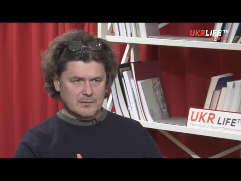 Ефір на UKRLIFE TV 18.01.2019 видео