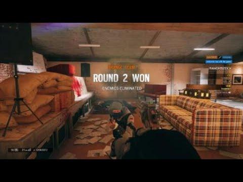 3K mit Revolver (Bereich Sichern)