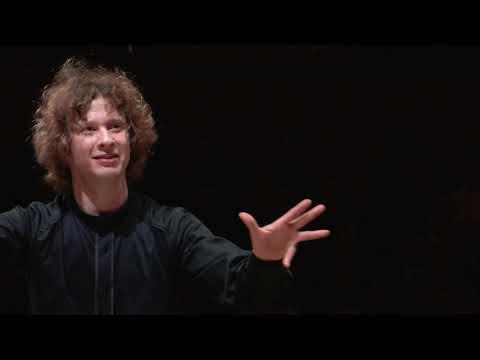 SIBELIUS // 'Symphony No.2, King Christian II' par le Gothenburg Symphony Orchestra & Rouvali