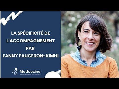La spécificité de l'ACCOMPAGNEMENT par Fanny FAUGERON-KIMHI