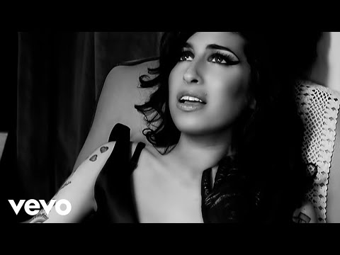 Back to Black (Song) by Amy Winehouse
