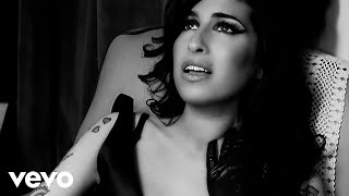 Video Back To Black de Amy Winehouse