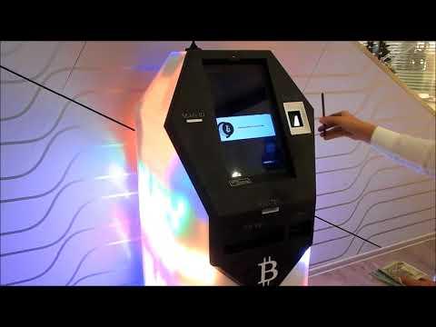 Bitcoin ATM Shitcoins Club video