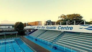 Milne Bay Aquatic Centre Wins Public Messaging Award