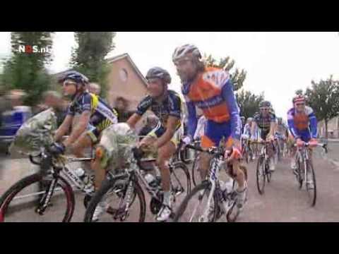 NOS Sport - Criterium Boxmeer 2011