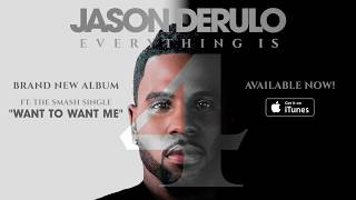 Jason Derulo - X2CU (Official Audio) - Video Youtube