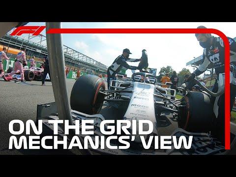 Pilotii de F1 pierd 4 kg pe cursă - Copilotul