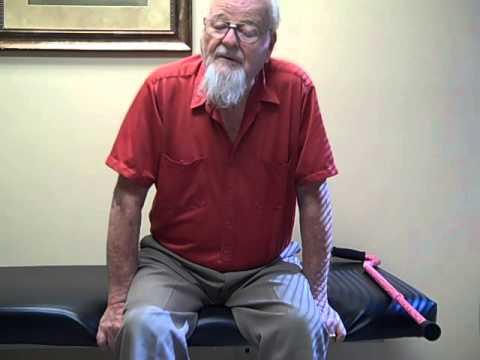 Harold's Testimonial