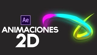 Como Crear Animaciones 2D En After Effects Tutorial