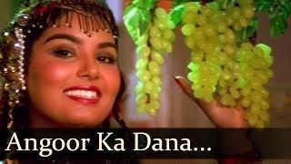 Angoor Ka Dana Hoon - Salman khan - Chandni - Sanam