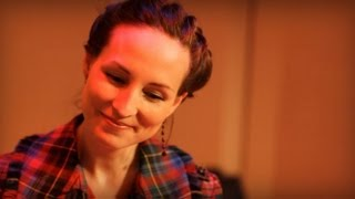 Julie Fowlis sings Touch The Sky from the Brave movie soundtrack (The Holy Moly Sessions)