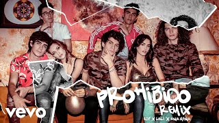 Prohibido (Remix)  - CD9 (Video)