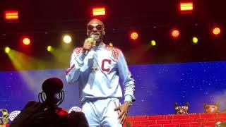 Snoop Dogg - Gz & Hustlas (Live @ Summertime In The LBC)