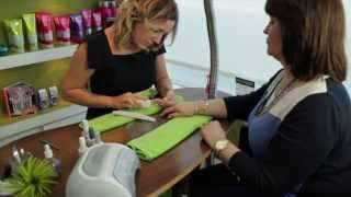preview picture of video 'Blush Nail Salon in Sandhurst - Expert Nail Technicians'