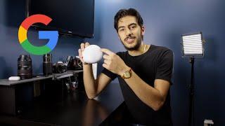 Google Nest Wifi Review - BEST MESH WIFI SYSTEM?