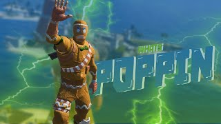 "Fortnite Montage - ""WHATS POPPIN"" By KingRanga"