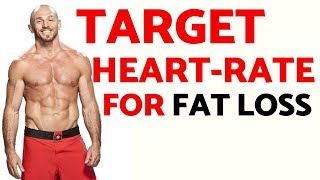 """Target"" Heart Rate for Fat Loss Explained 