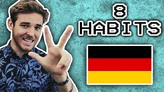 8 Habits I Brought Back From Germany