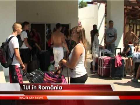 TUI în România – VIDEO