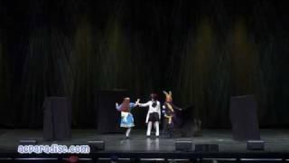 Anime Expo 2010 Masquerade #43 Heart no Kuni no Rage